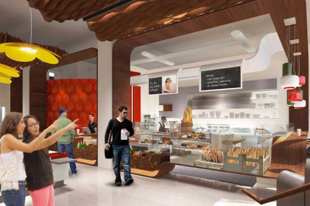 Ferrero's Nutella Cafe To Open In Chicago in May 31