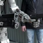 Is Russia's Gun Shooting Space Robot A Sign Of The Rise Of The Machines?