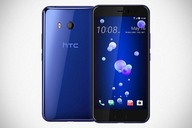 HTC U11 Android Smartphone