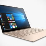 Here Are The First Laptops From China Telecom Giant, Huawei