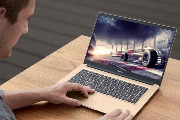 Huawei MateBook D Laptop