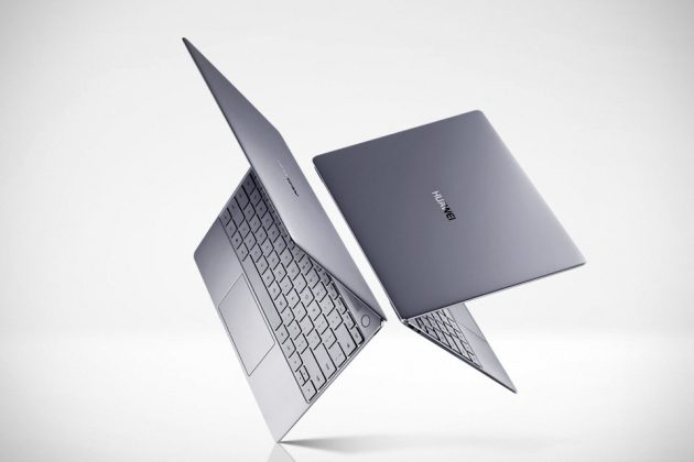 Huawei MateBook X Laptop