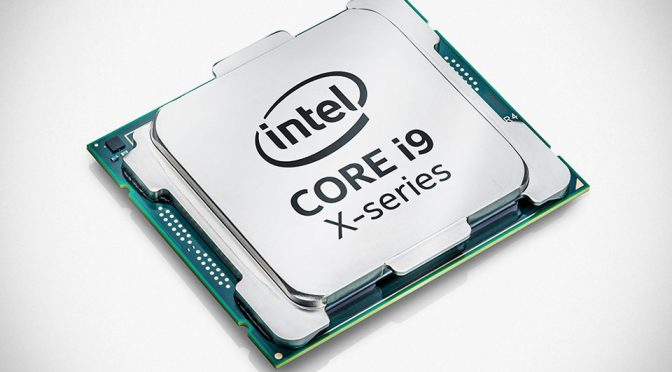 Intel Unveiled X-Series Chips, Include An 18-Core Beast That Cost $2,000