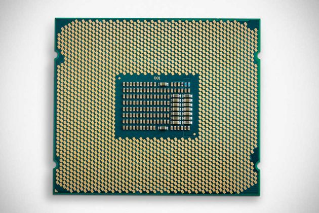 Intel Core X-series Processors Include An 18-Core Chip