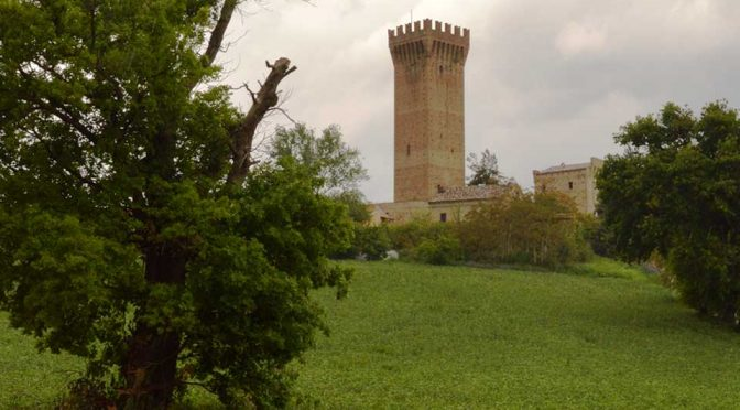 Italy Is Giving Away Run-down Properties, Including Castles, For Free