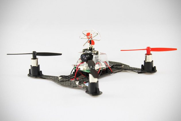 Micro Drone Carbon Fibre Racing Kit