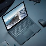 Microsoft New Surface Laptop Announced, Has Alcantara In The Mix