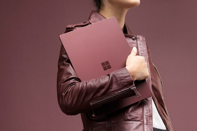 Microsoft Announced New Surface Laptop