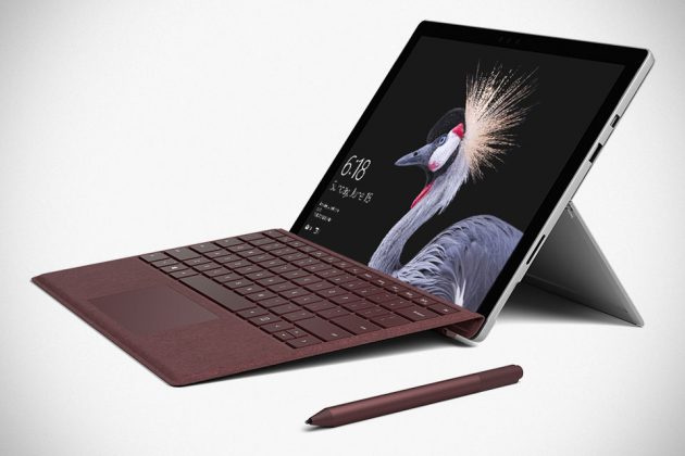 Microsoft Announced New Surface Pro Laptop