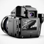 Phase One IQ3 100MP Camera: Only If You Have An Eye For Black & White