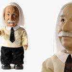 Einstein Robot Adds Scientific Facts To What You Have Asked