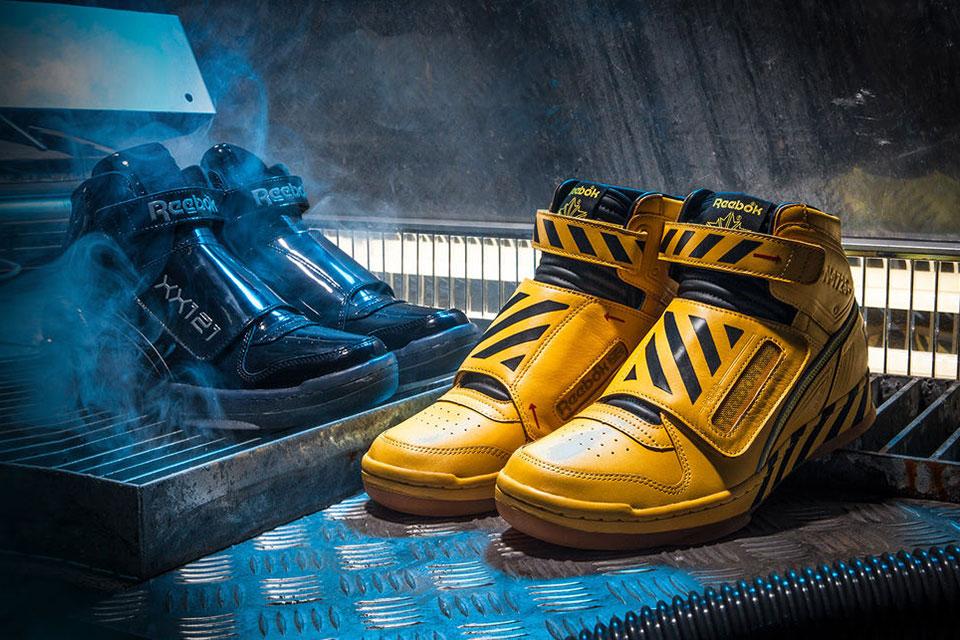 ... Reebok Announced New  em Alien  em -inspired Kicks Suitable For cda8df5ed