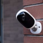 Meet Argus, The World's First 100% Wire-free 1080p Security Camera