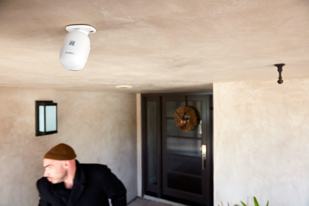 Reolink Argus Wire-free Home Security Camera