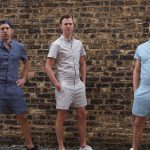 Romper For Grown Up Men Is Thing Because, 2017