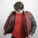 Real Life Marty McFly's Self-Drying Jacket Now Has An Improved Version