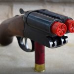 How <em>Killing Them Softly</em> Micro Shotgun Works In Real-Life And Yes, It Works!