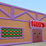 Lo and Behold! You Can Soon Own An Inflatable Version Of Moe's Tavern!