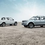 Peugeot Returns To The Pickup Truck Market With New Pickup Truck