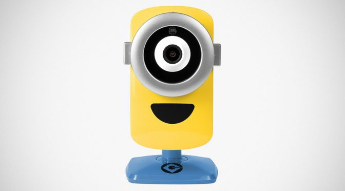 <em>Despicable Me 3</em> Minion Cam Will Turn Your Voice Into That Of A Minion's