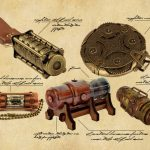 Here Are Five Steampunk USB Flash Drives You Simply Can't Ignore
