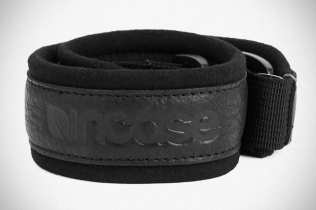 Incase Leather Neck Strap for DSLR Camera
