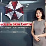 Skincare Company Has Umbrella Corp Logo And That's Not The Brightest Idea