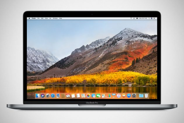 Apple MacBook Pro (Mid-2017)
