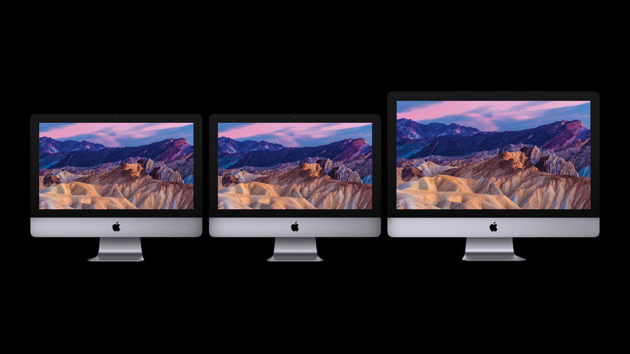 Apple iMac (Mid-2017)