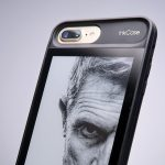 OAXIS InkCase i7 Plus: Protect Your iPhone 7 Plus And Get A Second Screen