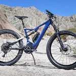BMW And SPECIALIZED Announced Special Edition E-Mountain Bike