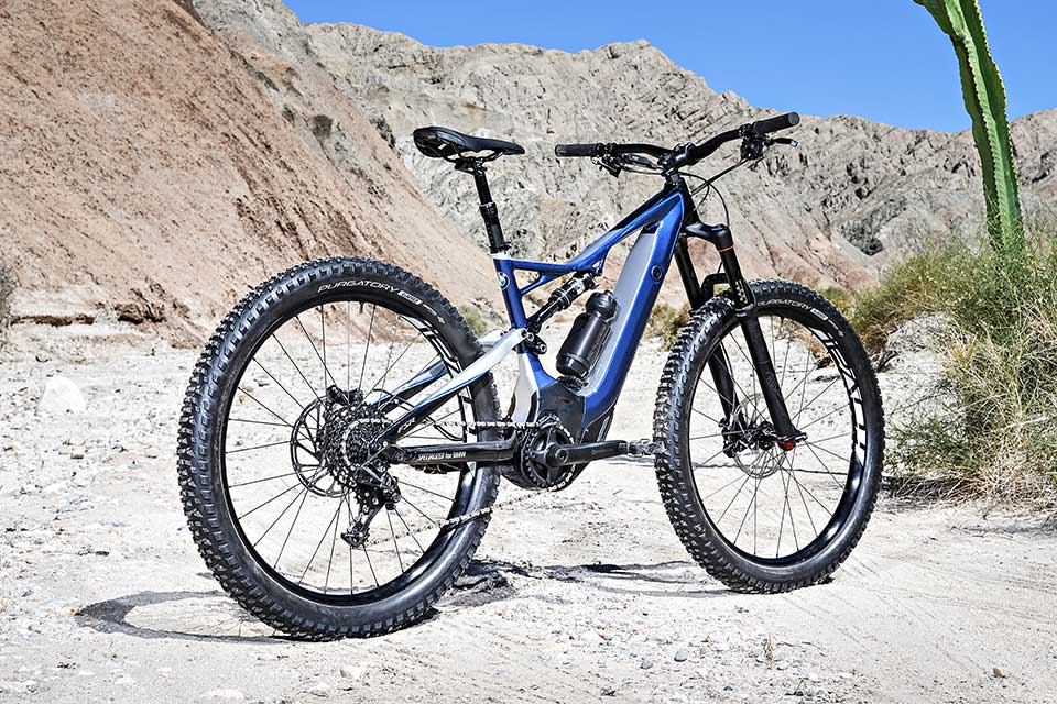 bmw and specialized announced special edition e mountain bike shouts. Black Bedroom Furniture Sets. Home Design Ideas