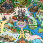 Finally, A Studio Ghibli Theme Park Will Be A Reality In 2020