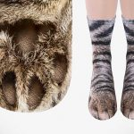 These Socks Will Make Your Feet Look Like Paws And Yes, They Are Weird