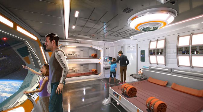 Fancy Staying In The Galaxy Far, Far Away? Well, Soon Will Be Able To!