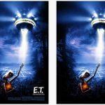 Drew Struzan's <em>E.T. the Extra-Terrestrial</em> Edition Prints Mark E.T.'s 35 Years