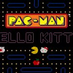 <em>Hello Kitty</em> Join Forces With <em>PAC-MAN</em> For Mobile Game and Merchandises