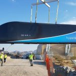 Hyperloop One Vehicle Levitates In Full-scale Test, Made Major Milestone