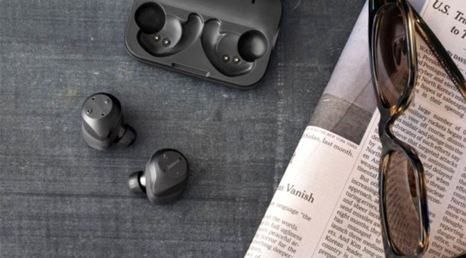 Jabra Updates Elite Sport Wireless Earbuds With 50% More Battery Life