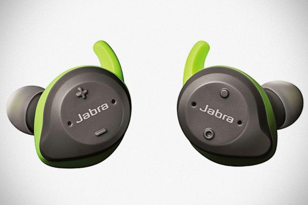 Jabra Elite Sport Truly Wireless Earbuds
