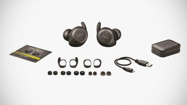 Jabra Elite Sport Truly Wireless Earbuds