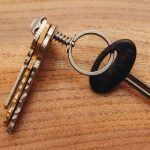 Keyanchor: Tiny Multi-tool, Holds Keys Without Making A Ruckus