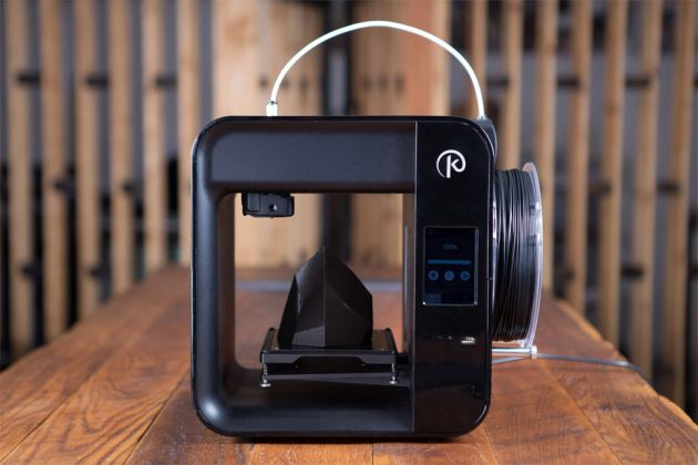Kodama Hits Up Kickstarter With Sleek $99 3D Printer