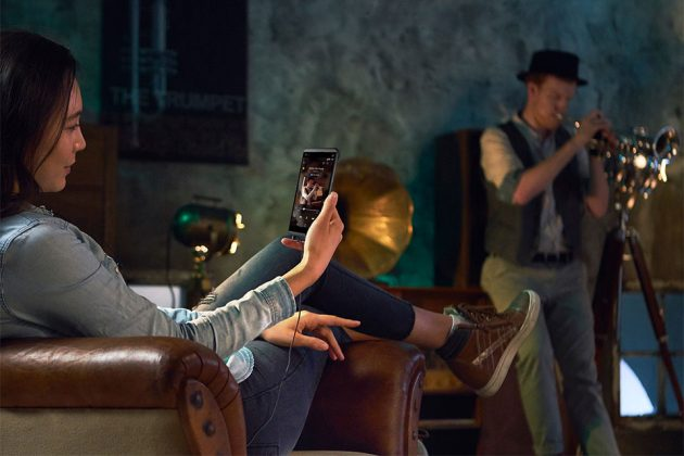 LG Unveiled Q8 a Multimedia Powerhouse Smartphone