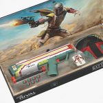 Mandalorian Edition NERF Blaster Is A Pricey Way Of Battling As Boba Fett