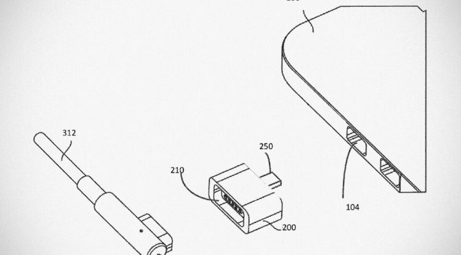 Patent Hints Apple Bringing MagSafe To USB-C Connector, Or Is It Really?