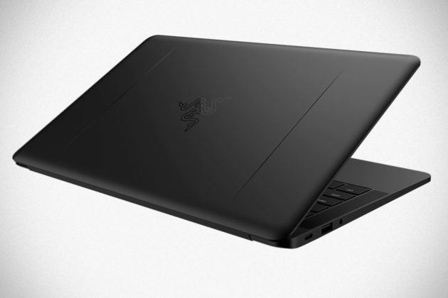 Razer Blade Stealth Laptop Now in 13.3-inch and in Gunmetal