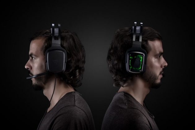 Razer Tiamat 7.1 V2 True Surround Sound Headset