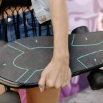 The Future Of Electric Skateboard Is This: Without The Need For Remote