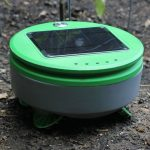 Tertill Is A Very Smart Weeding Robot From The Creator Of Roomba
